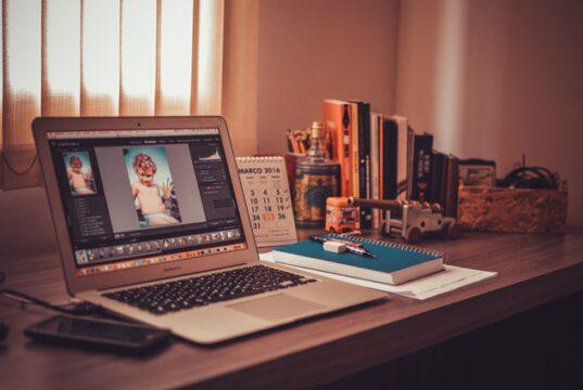 photoshop training volgen